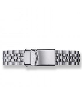Ternos bracelet acier Pentalink