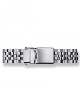 Ternos bracelet acier